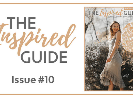 The Inspired Guide - Issue #10