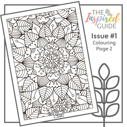 TIG Colouring Pages Social and Web2 (Sma