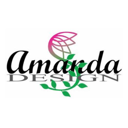 Amanda S Design Logo Evolution