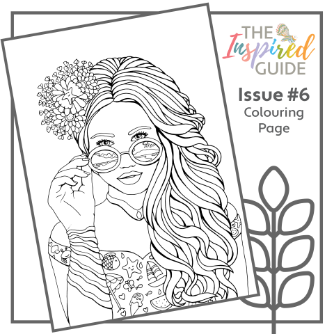 TIG Colouring Pages Social and Web9 (Sma