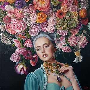 Art by Karyn Hitchman