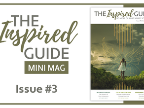 The Inspired Guide Mini Mag #3