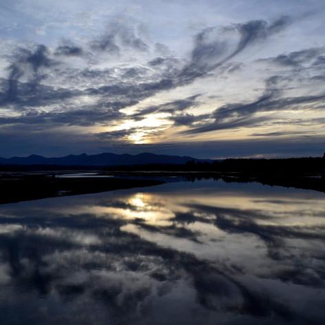 Reflections by John Sears