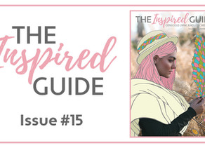 The Inspired Guide - Issue #15