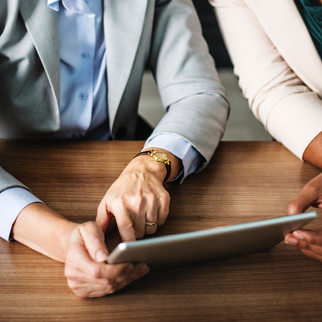Make the Most out of Your Professional Relationships