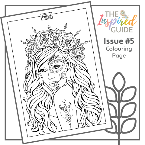 TIG Colouring Pages Social and Web7 (Sma