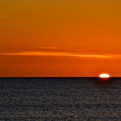Sunset by John Sears