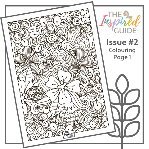 TIG Colouring Pages Social and Web3 (Sma