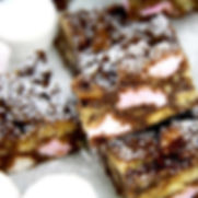 Best Ever Rocky Road
