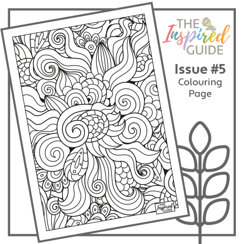 TIG Colouring Pages Social and Web8 (Sma
