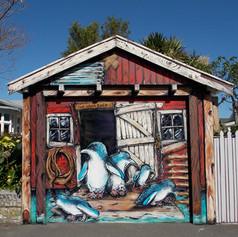 For the Love of Street Art