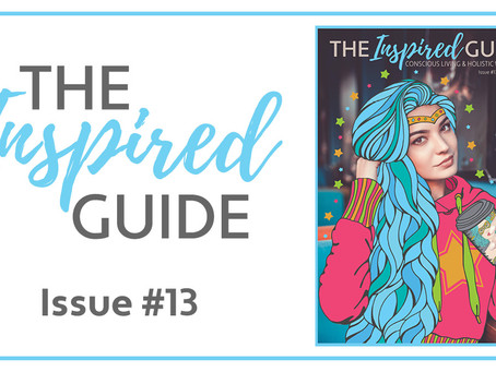 The Inspired Guide - Issue #13