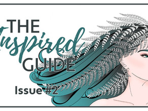 The Inspired Guide - Issue #2