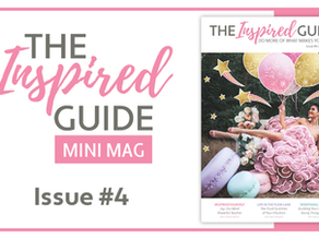 The Inspired Guide Mini Mag #4