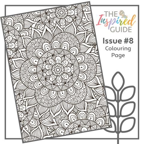 TIG Colouring Pages Social and WebTIG72