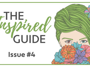 The Inspired Guide - Issue #4