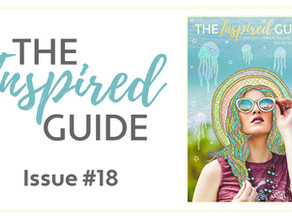 The Inspired Guide - Issue #18