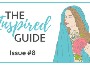 The Inspired Guide - Issue #8