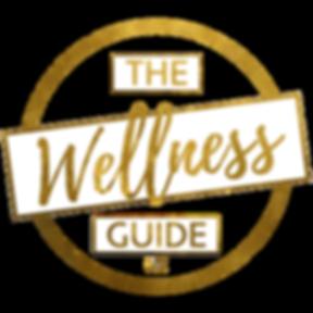 The Wellness Guide Logo Web