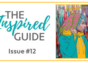The Inspired Guide - Issue #12
