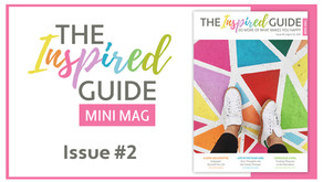 The Inspired Guide Mini Mag #2