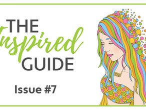 The Inspired Guide - Issue #7