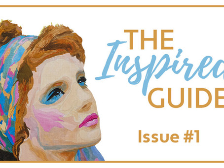 The Inspired Guide - Issue #1