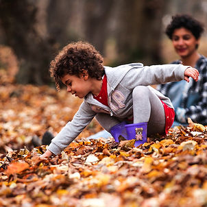 3 Fun Activities to Connect Children to the Earth