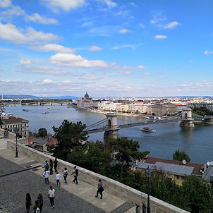 Excursion to Budapest