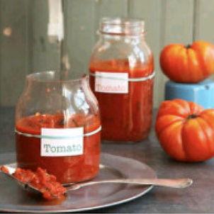 Lee's Tomato Sauce