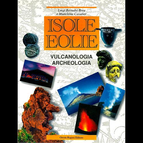 Isole Eolie Vulcanologia - Archeologia