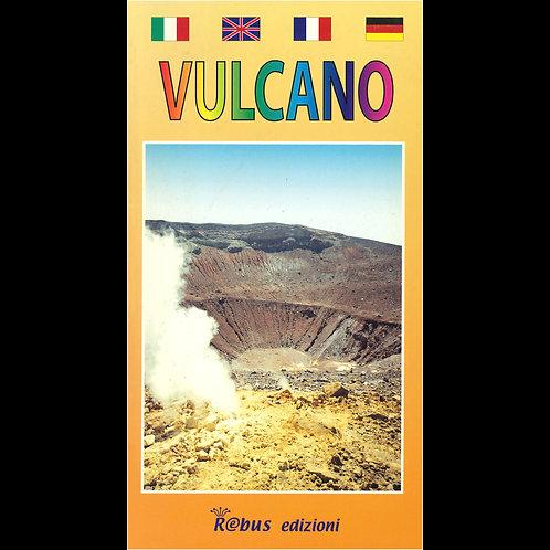 Guida di Vulcano