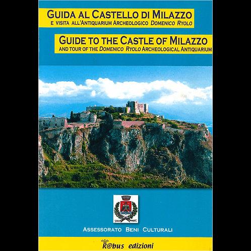 Guida al castello di Milazzo e visita all'Antiquarium Archeologico