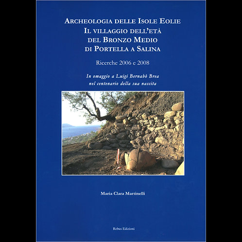 Archeologia delle Isole Eolie
