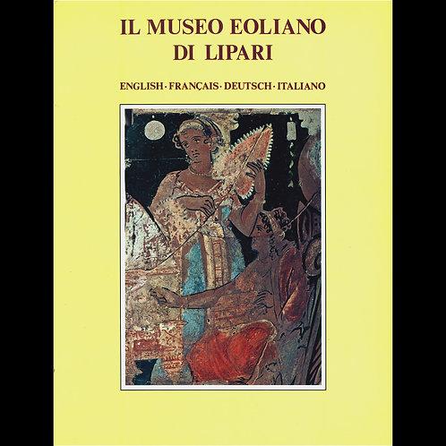Il museo Eoliano di Lipari