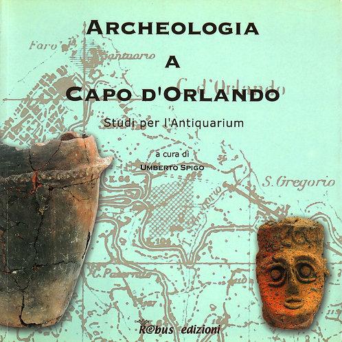 Archeologia a Capo d'Orlando