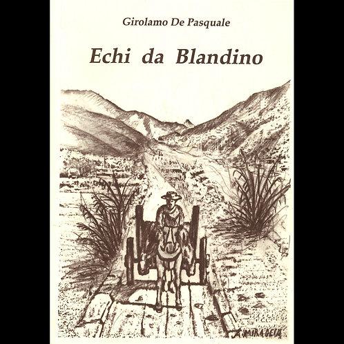 Echi da Blandino