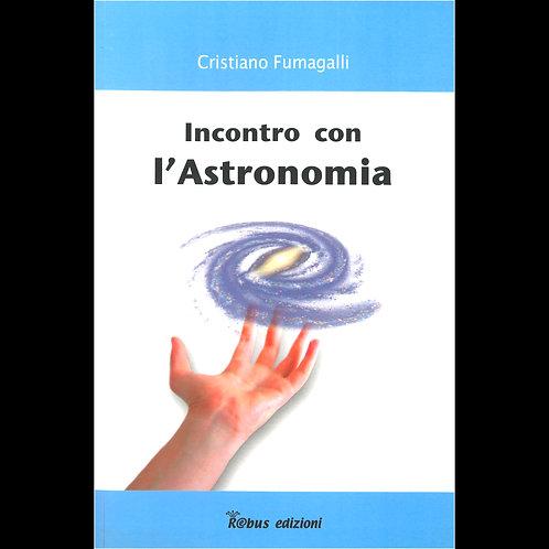 Incontro con l'Astronomia