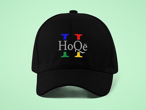HOQE (Distressed) Dad Hat