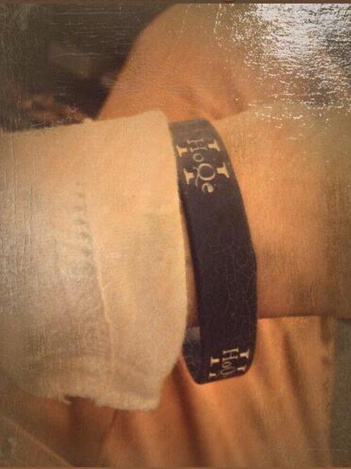 Boss Wristband