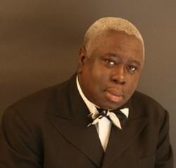Rev. Randolph Miller