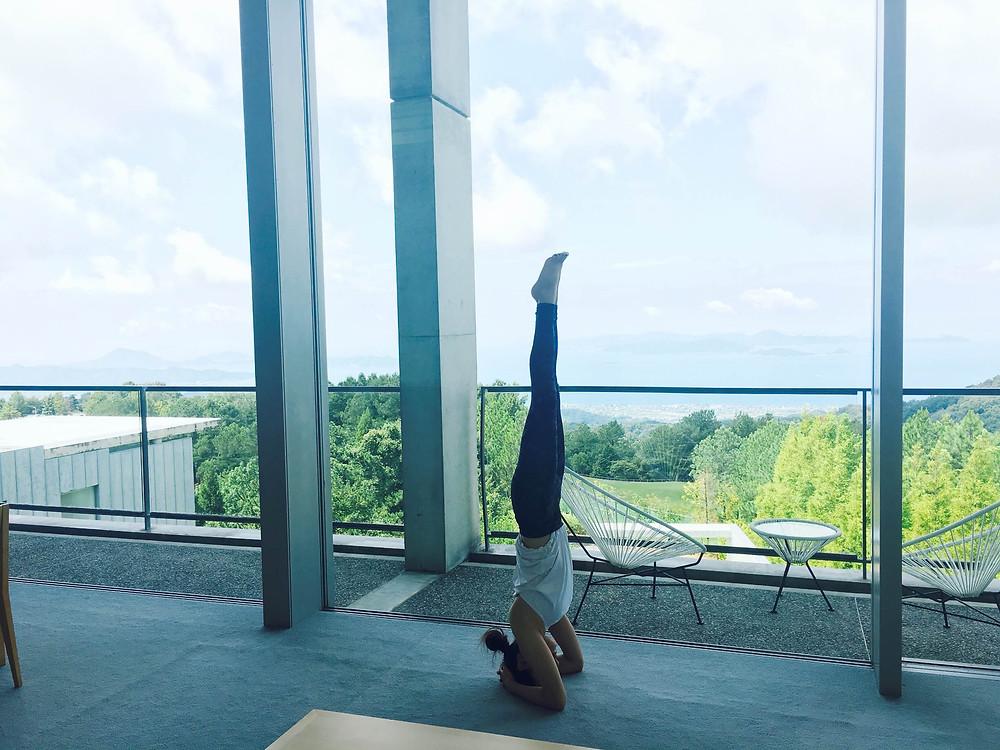 yoga rucruc