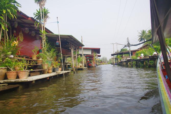 ThaiLand-**market
