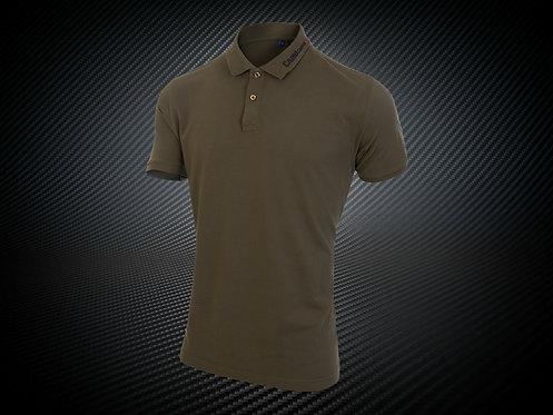 Camo Polo - Cotton
