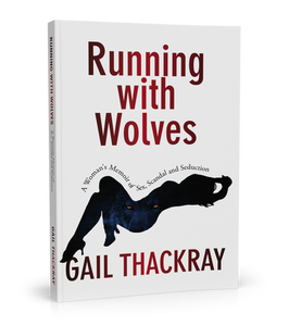 Running With Wolves Book