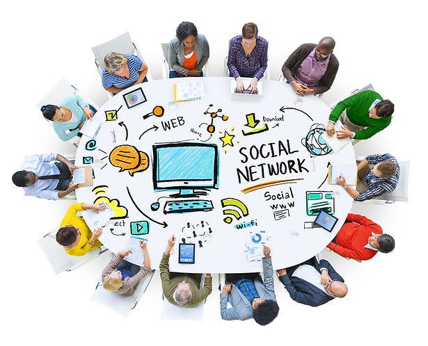 2co Websites and Digital Media