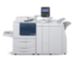 2co Xerox Digital Press Northwich