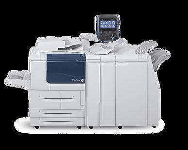2co Xerox Digital Press Northwich