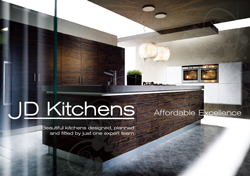 JD Kitchens Brochure