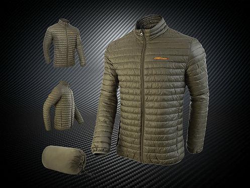 Camo Stuff Jacket